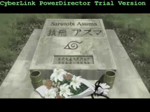 Download Naruto Shippuuden Amv-Never too late