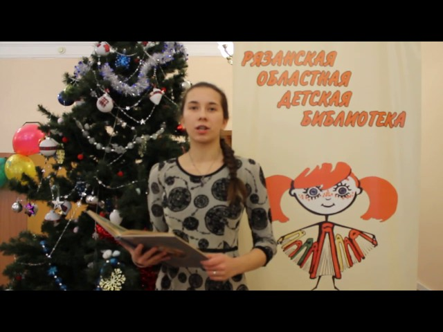 Изображение предпросмотра прочтения – АннаСенникова читает произведение «Заметался пожар голубой» С.А.Есенина