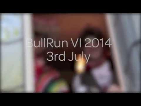 Bullrun VI - Brasilia Teaser