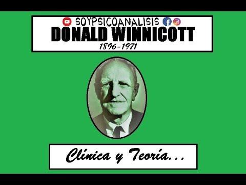 winnicott:-clínica-y-teoría