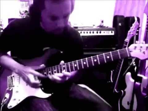 Ady Qays Guitar Jam - Search - Menara Kesesatan