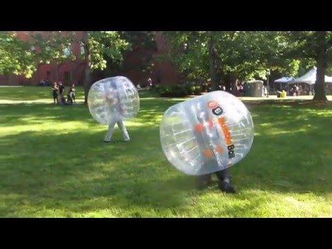 2016 05 07 Bubble Ball at Willamette Music Fest