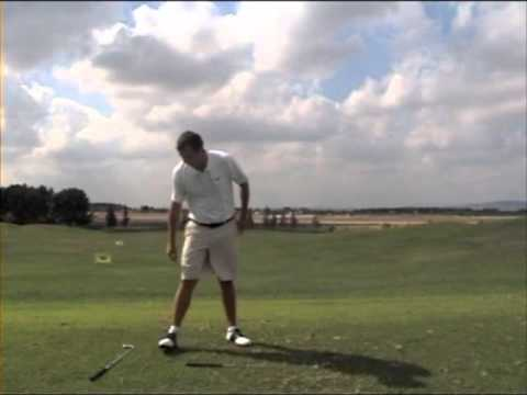 Golf Tips- Warm up exercises for golf