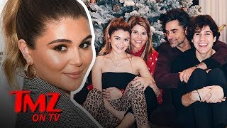 Baixar Lori Loughlin's Daughter Olivia Jade Parties at YouTuber David Dobrik's House