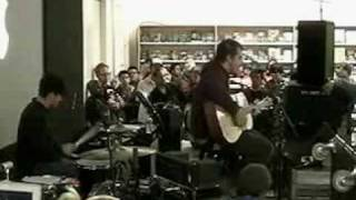 Thrice - The Melting Point Of Wax (Acoustic)