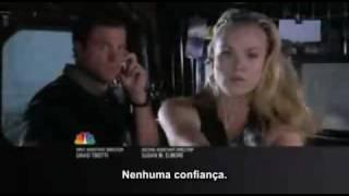 Chuck S02E05 Promo/Trailer Legenda