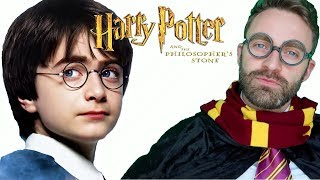 Learn English with Harry Potter and the Philosopher's Stone