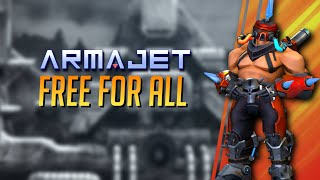 Armajet | Season 5 Free for All Gameplays screenshot 3