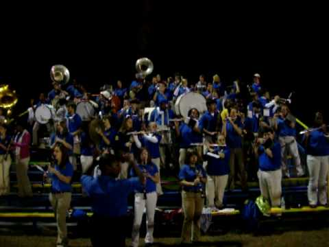 Chesterfield High Fight Song
