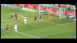 Elche vs barcelona 0-6 - all goals ...