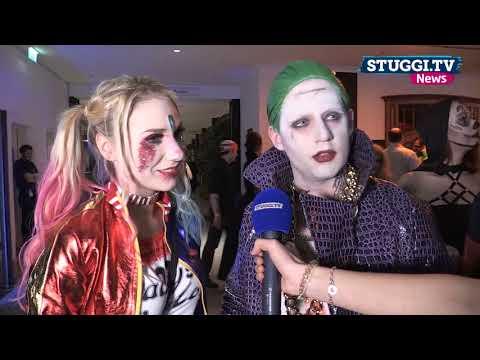 Die Halloween-Partys in Stuttgart im Vergleich