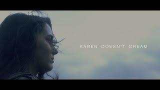 Karen Doesn't Dream - Teaser Trailer // PSU.tv