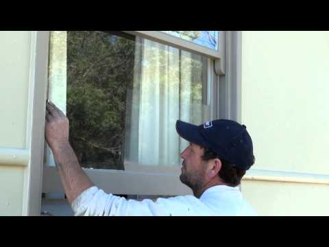How To Remove Paint From Glass