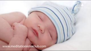 Baby Lullaby: Nature Sounds Nursery Rhymes Music Box Sweet Peaceful Songs