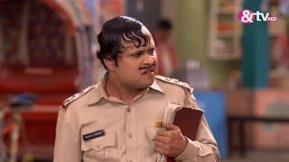 bhabi ji ghar par hain   भाबीजी घर पर हैं   episode 576   may 12 2017   best scene
