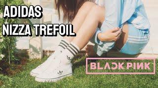 Adidas x BLACKPINK - Nizza Tre…