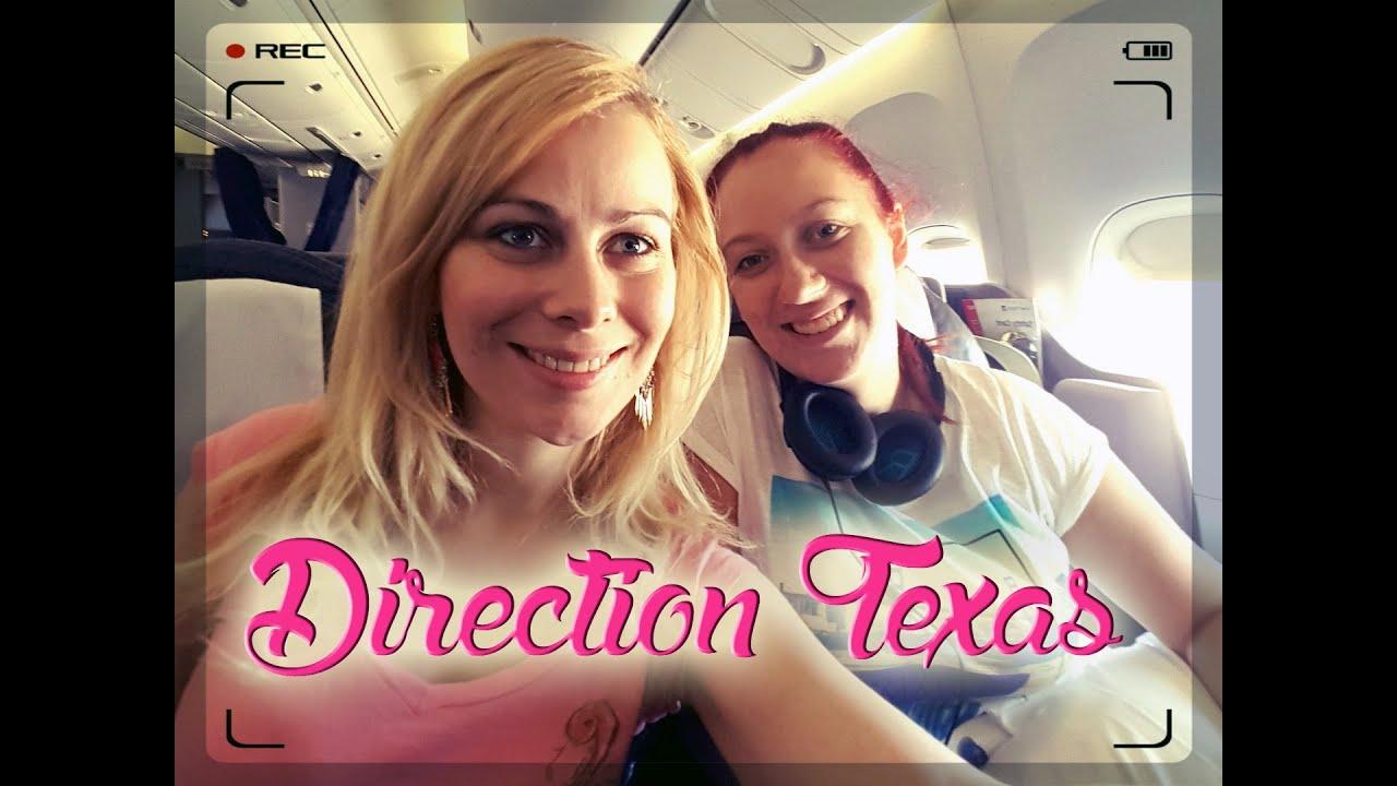 On part au texas yeehaaa vlog virginie fait sa cuisine youtube - Virgine fait sa cuisine ...