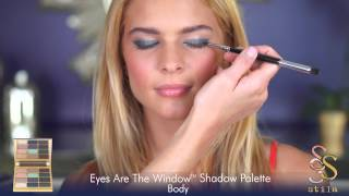 Eyes Are The Window™ Shadow Palette - Body Thumbnail