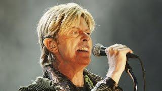 How David Bowie Said Goodbye to Friends