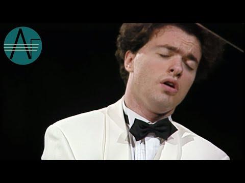 Evgeny Kissin: Schumann - Sonata No 1 in F# minor, Op. 11
