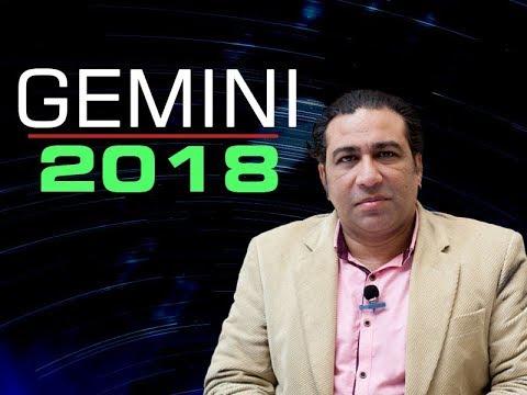 Gemini Horoscope 2018 Predictions Urdu Gemini Astrology Yearly Predictions Forecast Star Jafri