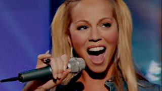 Mariah Carey - Boy (I Need You) (Live @ Top Of The Pops 2003)[2K HDR Remastered]