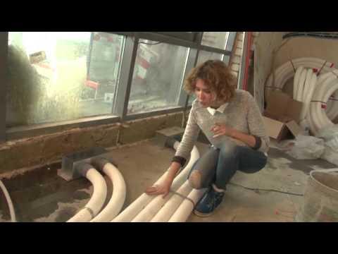 видео: Вентиляция в доме