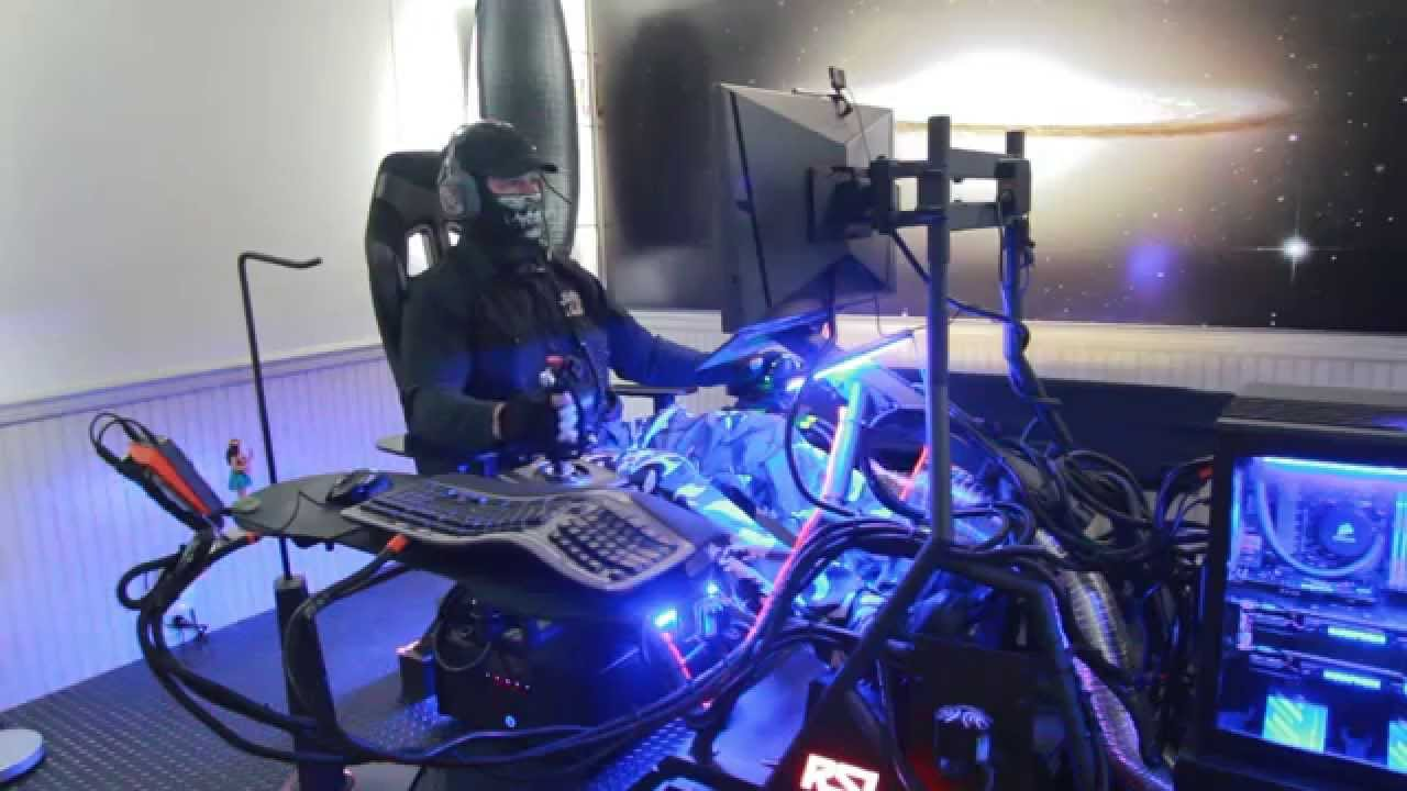 Star Citizen PC gaming rig  YouTube