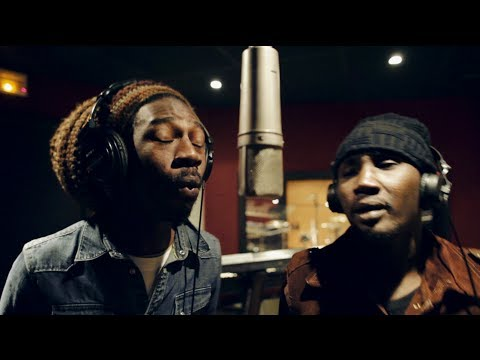 DUB INC - Enfants des ghettos feat Meta Dia & Alif Naaba (Clip)
