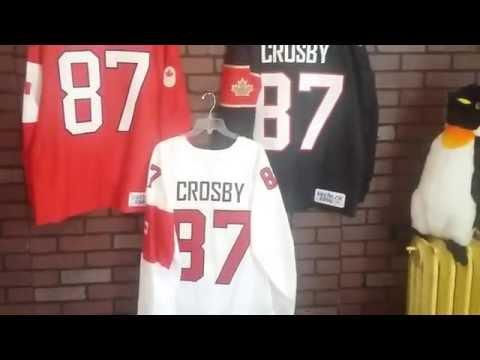 2014 Team Canada Mens Nike Retail Authentic Sochi Olympics Hockey Jersey's