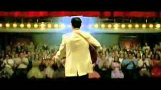 Another Good Movie- Walk the Line (Ring of Fire Music Video)