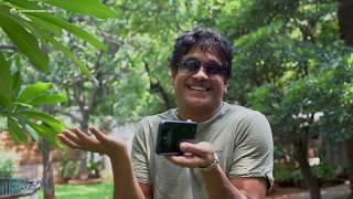 Nagarjuna Reveals Nani's Biggest Addiction - Tag Your Friend Who's Always On Phone #MYDasu