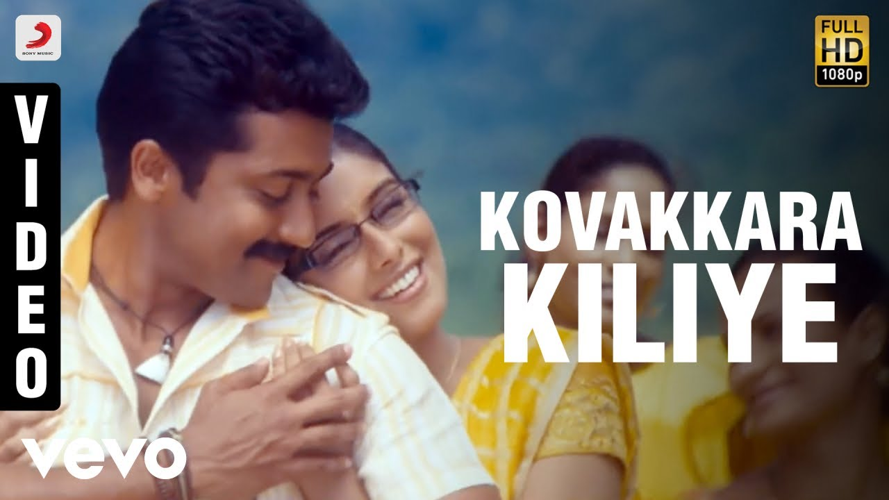 Download Vel - Kovakkara Kiliye Video | Yuvanshankar Raja| Suriya