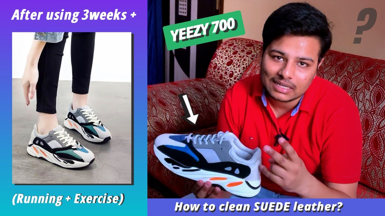 Mr shoes yeezy 700 review