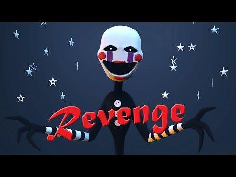 SFMFNaF Revenge  RezyonZombieWarsSMT