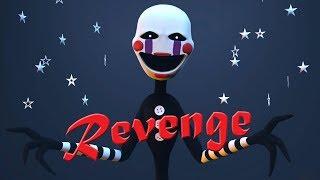 """[SFM][FNaF] """"Revenge"""" (by Rezyon/ZombieWarsSMT)"""