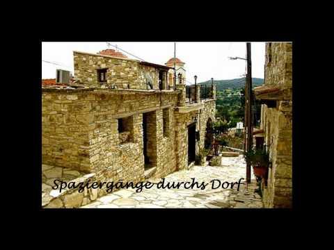 Agrotourism in Cyprus-Skarinou Village Houses-Deutsch