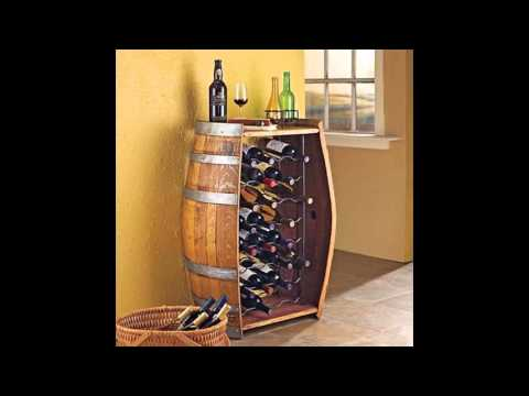 Home mini bar design decorating ideas - YouTube