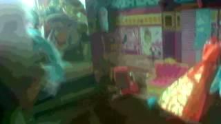Барби сериал