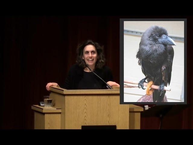 The Sixth Extinction: Elizabeth Kolbert