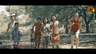Myanmar Discovery Trailer - Asia Travel & Leisure