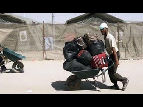 Нормативно-правовое обеспечение международных перевозок