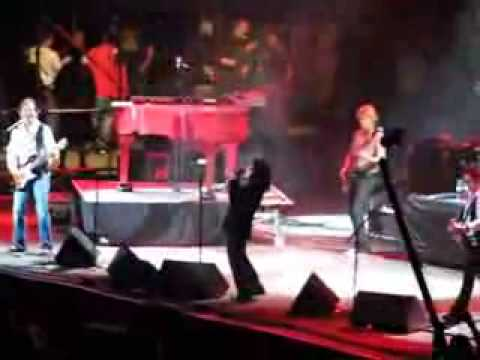 ONLY THE YOUNG - JOURNEY WITH ARNEL PINEDA
