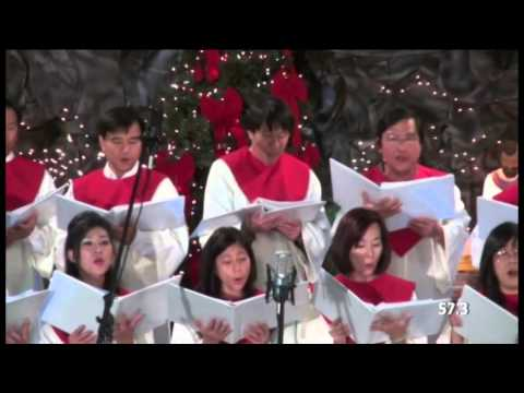 Tieng Muon Thien Than (Joy to the World) - Ca Doan Emmanuel