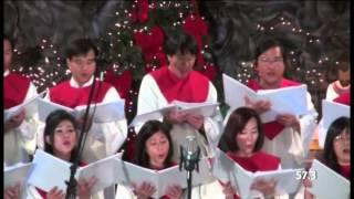 Tieng Muon Thien Than (Joy to the World) - Ca Doan Emmanuel