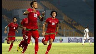 Футбол Товарищеский матч Индонезия Испания
