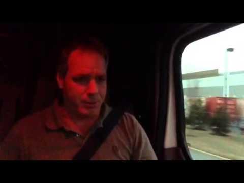 18 Wheels And A Dozen Roses- Brad James