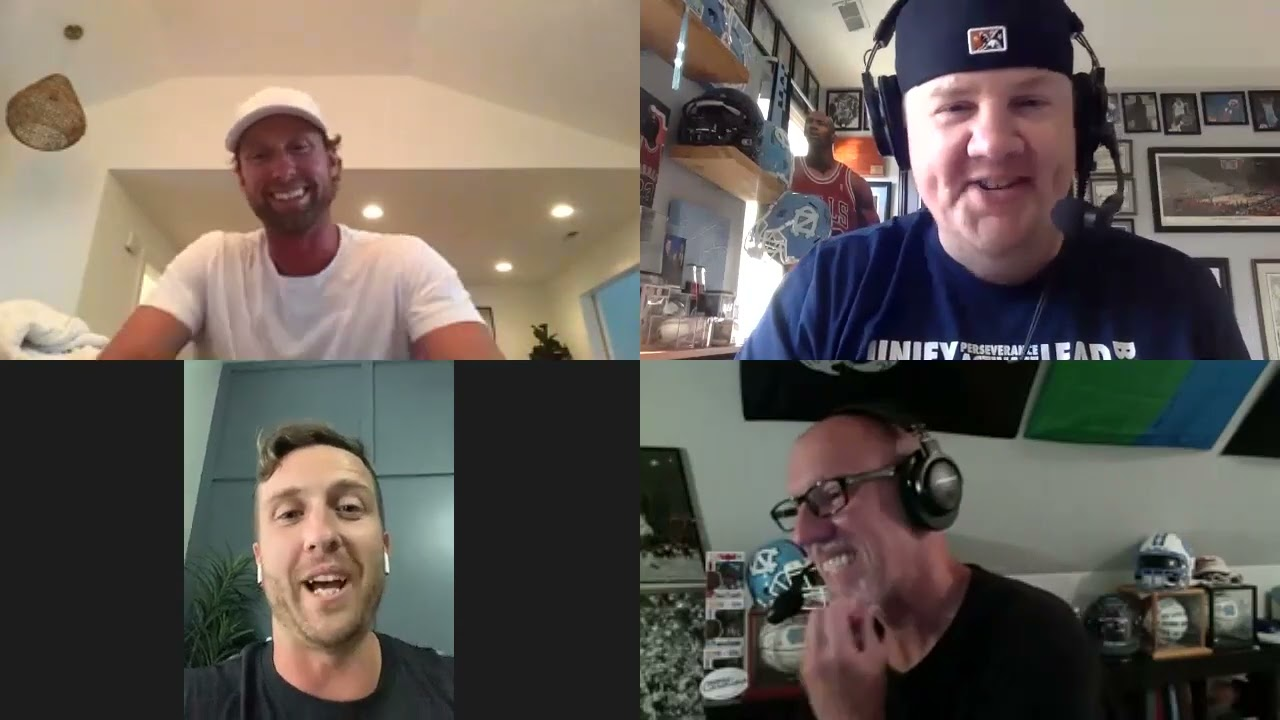 Video: IC Podcast - Kicking It With The Barth Brothers