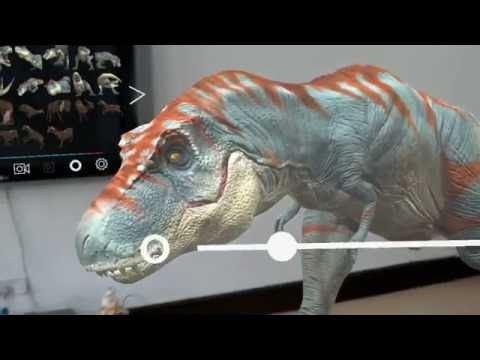 Microsoft HoloLens : Actiongram Beta An hour of MR filming with George Takei , Grumpy Cat and more