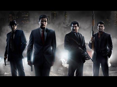 Mafia In 5 Minutes